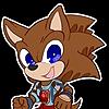 Vulkano-Hedgehog
