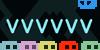 VVVVVV-LOVE