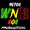 WakerNaBake808's avatar
