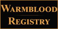 WarmbloodRegistry's avatar