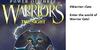 Warrior--Cats