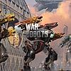 warrobotshackgold's avatar