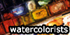watercolorists
