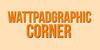 WattpadGraphicCorner