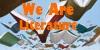 We-Are-Literature's avatar