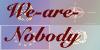 We-are-Nobody