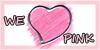 We-Love-Pink
