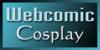Webcomic-Cosplay