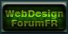 WebDesignforumFR's avatar