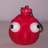 WeeRedBird's avatar