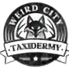 WeirdCityTaxidermy's avatar