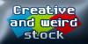 WeirdStockC8eV