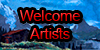 WELCOME-ARTISTS's avatar