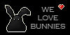 WeLoveBunnies