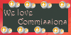 WeLoveCommissions