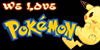 WeLovePokemon