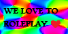 WeLoveToRoleplay