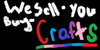 WeSell-YouBuy-CRAFTS's avatar