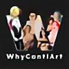WhyCantIArt's avatar