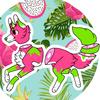 wierd0furry's avatar