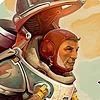 Wilberforth's avatar