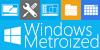 Windows-Metroized
