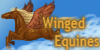 Winged-Equines