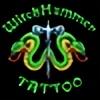 WitchHammerTattoo's avatar