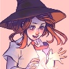 WitchyArty's avatar