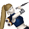 Wolfalin's avatar