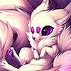WolfAndTheDarkMoon's avatar