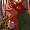 Wolfenstien13's avatar