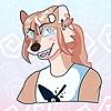 Wolfiepallette17's avatar