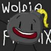 WolfieThePhoenix's avatar