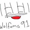 wolfums91's avatar