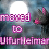 Wolfwritergod's avatar