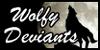 WolfyDeviants