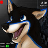 WolfyDirefang's avatar
