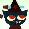 WolfyyScribbles's avatar