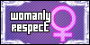 Womanlyrespect's avatar