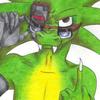 WoolfKrazee's avatar