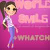 WorldSmile's avatar