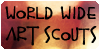 WorldWideArtScouts's avatar