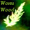 WormWoodTheStar's avatar