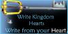 Write-KingdomHearts