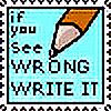 Writerofwrongs's avatar