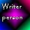 Writerperson's avatar