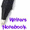 Writers-Notebook's avatar