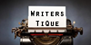 Writers-TiQue's avatar