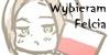 Wybieram-Felcia's avatar